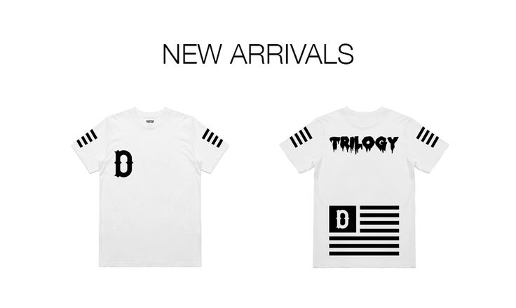 TRILOGY WHITE TEE  #streetfashion #beentrill #stamp #allblvck #allwhite #streetwear #stampdla #fvckgenesis #fashionkilla #blvckfashion #blackfashion #blckgenesis #blvck #rhude #wdywt #balenciaga #rare #noir #luxury #luxlife #hypebeast #hype #highsnobiety #dope #givenchy #prada #ootd #kenzo #40oz #defend #dreamclth