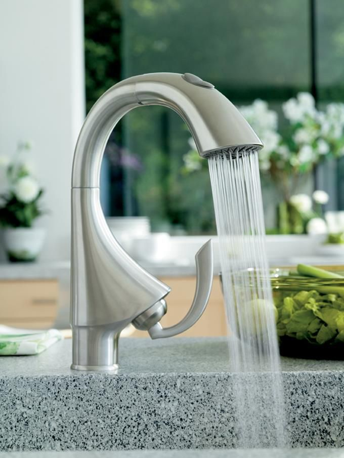 147 best GROHE KITCHEN & BATH images on Pinterest | Bathroom faucets ...