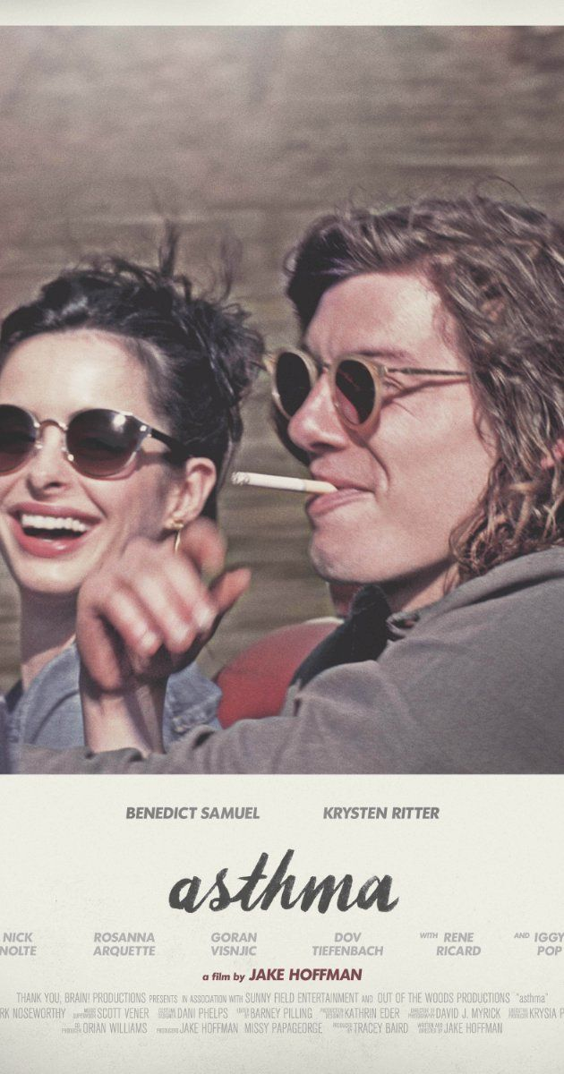 Directed by Jake Hoffman.  With Benedict Samuel, Krysten Ritter, Nick Nolte, Rosanna Arquette. A young rock n roller picks up a stunning tattoo artist in a stolen classic.