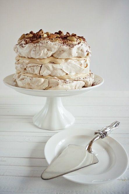 Tort dacquoise | 100procentkalorii