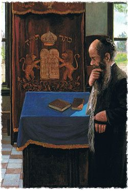 What is Prayer? - Chassidic Thought