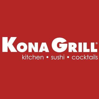 Kona Grill #BocaPark 750 South Rampart Blvd. // Las Vegas, NV 89145 p: 702.547.5552