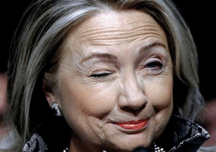"""Hillary Clinton: """"We Can't Stop Terrorism Without Gun Control"""" – and that's not all…"""