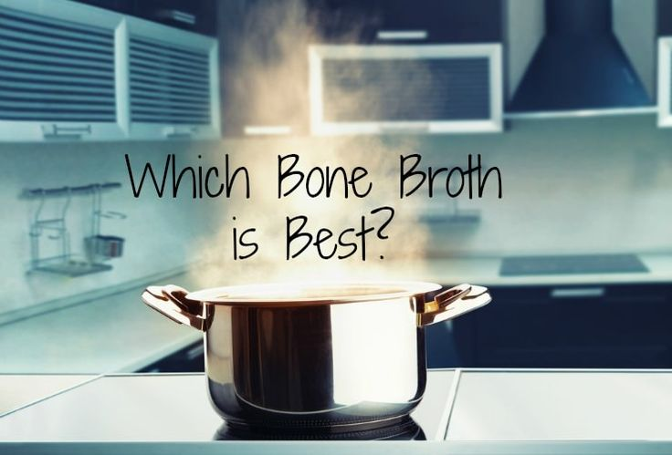 All homemade bone broth is beneficial to health, but one in particular is the best of all.