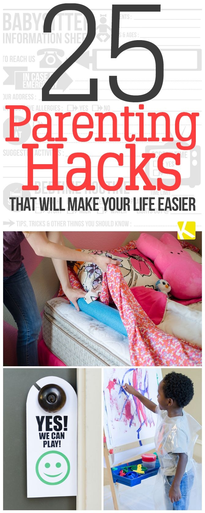 Life Hacks For Moms Best 20 Parenting Hacks Ideas On Pinterest Kids Discipline