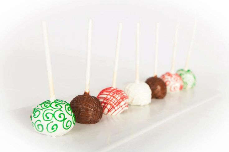 CAKE POPS are essential for guests with a sweet tooth. Using different colors and flavors make them seem like a party decoration all on their own. These yummy cake pops are from Pastry Chef Ishmael and Master Chef Ryan McIntyre of Choura Events.