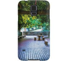 The Sheltered Repose Samsung Galaxy Case/Skin