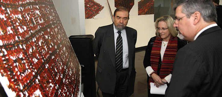 Textiles preincaicos de la Cultura Paracas que estaban en Suecia serán repatriados a Perú.