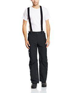 Millet Rescue GTX Pantalon de ski Homme Noir FR : M (Taille Fabricant : M)
