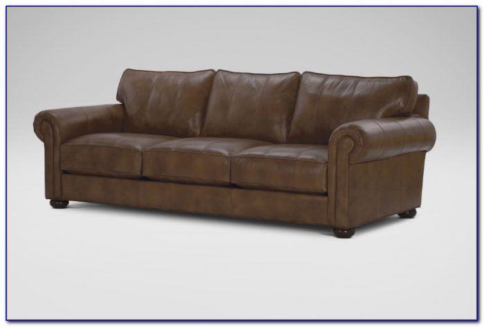 Fabelhafte Ethan Allen Leder Sofa Ethan Allen Leder Sofa Gebrauchte