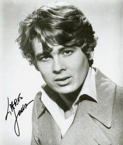Christopher Jones (American stage, movie, and television actor)