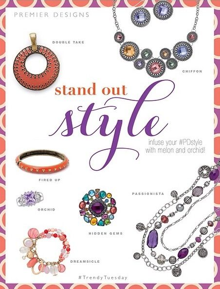Stand Out Designs Jewelry : Best premier jewelry images on pinterest
