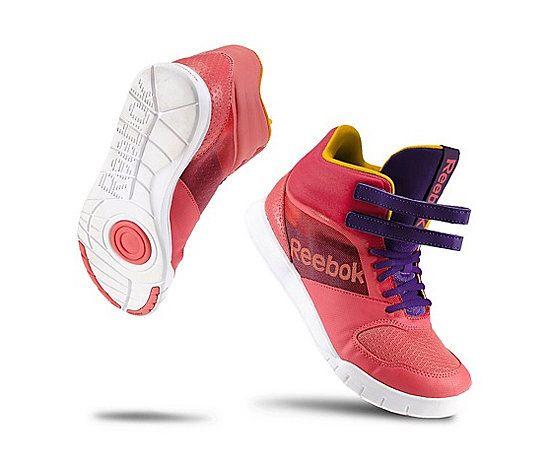 Shoe Review: Reebok Dance UR Lead Mids | I luv zumba