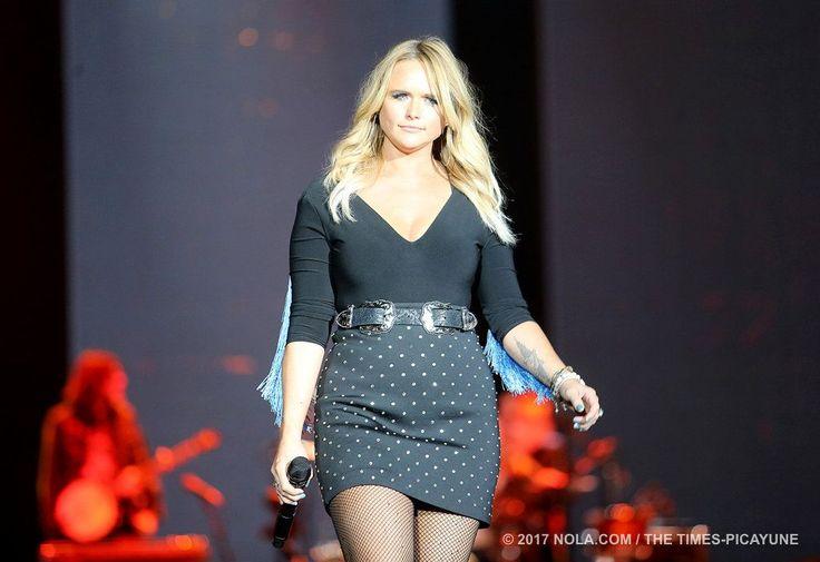 Bayou Country Superfest: Miranda Lambert owned the Dome | NOLA.com