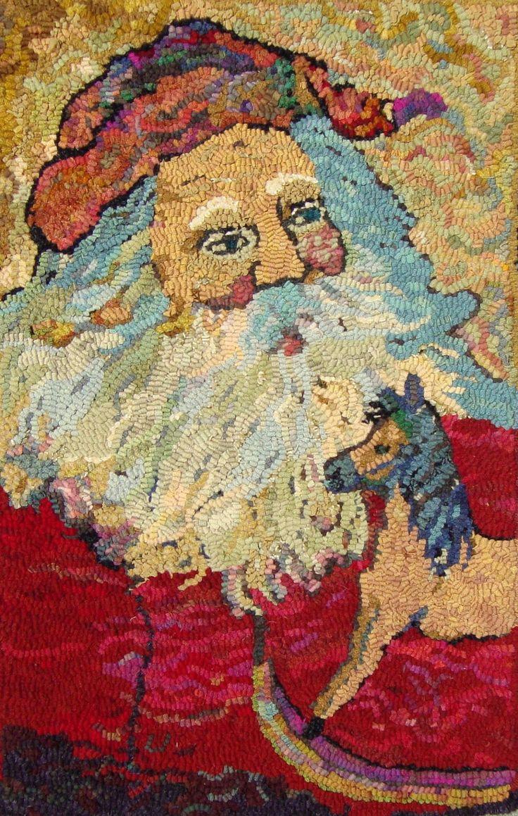 1133 Best Rug Hooking Patterns Images On Pinterest Rug
