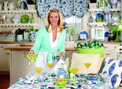 90 best sandra lee tablescapes images on Pinterest | Sandra lee ...