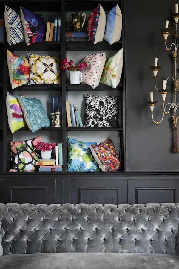 Interview with new stockist Dovetail Living - AmySia design