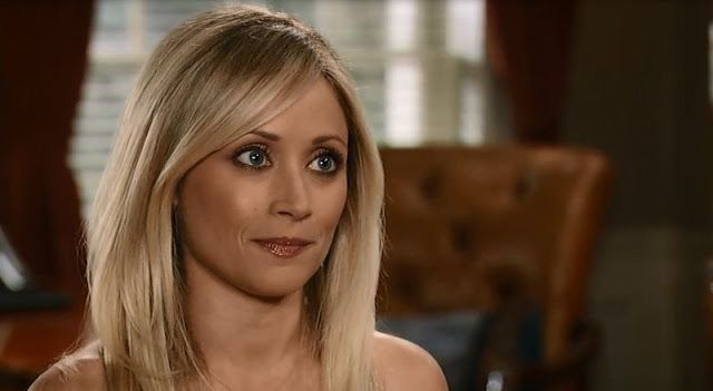 'General Hospital' Spoilers: Lulu receives incredible news - Kiki pushes away Dillon   'General Hospital' Spoilers: Lulu receives incredible news - Kiki pushes away Dillon  General Hospital Synopsis for Thursday October 13 2016 - Lulu receives incredible news; Kiki pushes away Dillon; Franco and Nina reflect on the meaning of parenthood. Continue reading -'General Hospital' Spoilers: Sonny's Karma Comes Back to Haunt Him - For Morgan's Death!Read on:'General Hospital' Spoilers October 10-14…