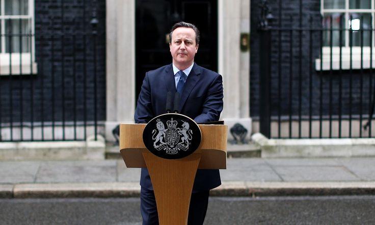 EU referendum to take place on 23 June, David Cameron confirms | Politics | The Guardian