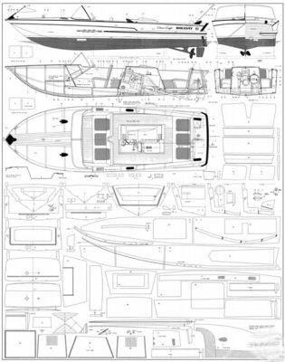Wood Model Boat Plans Plans easy wood projects kids | plandlbuild