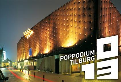 We want more… Kom (vrijwillig) werken bij 013! : Tilburg