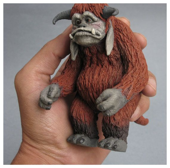 inspired labyrinth ludo sculpture by YotaroArts on Etsy - @crys019