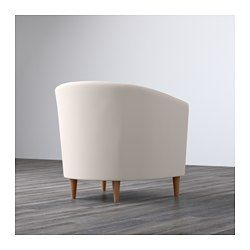 IKEA - TULLSTA, Chair, Ransta natural,