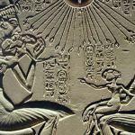 Akenatón, el faraón hereje que desafió a Egipto #historia http://blgs.co/362GjF