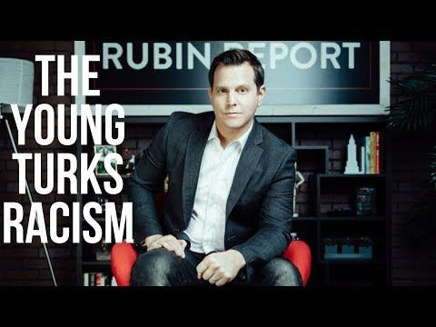 (472) The Moment I Realized How Racist The Young Turks Were - Dave Rubin - YouTube