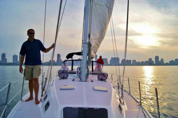 Chicago Sailboat Charters is the best way to enjoy Lake Michigan and the Chicago skyline on a private or semi-private tour.  400 W Belmont Harbor Drive Chicago, IL 60657 773-236-7245