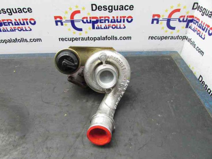 Recuperauto Palafolls, le ofrece en stock una amplia gama de turbocompresores de todas las marcas, como este modelo de Renault Megane. Si necesita alguna información adicional, o quiere contactar con nosotros, visite nuestra web: http://www.recuperautopalafolls.com/ o llame al 93 765 04 01!