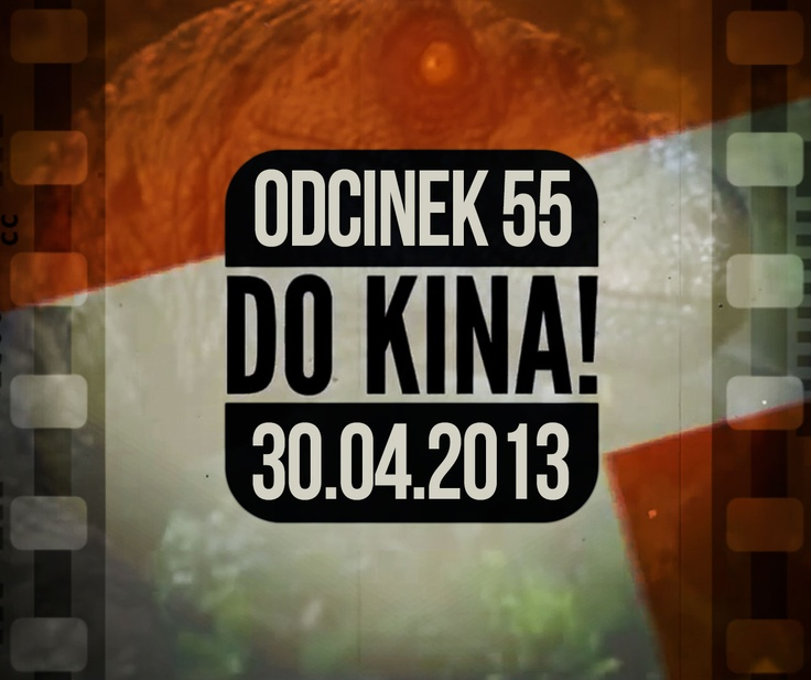 Do Kina #55  http://www.orange.pl/kid,4003145976,id,4003212301,title,Do-kina-Jurrasic-Park-3D,video.html