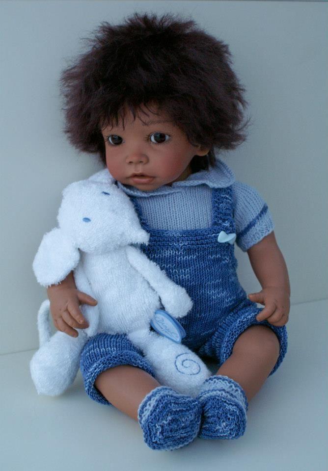 Куклы молды своими руками фото 456