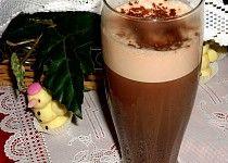 Sváteční zimní nápoj pro děti