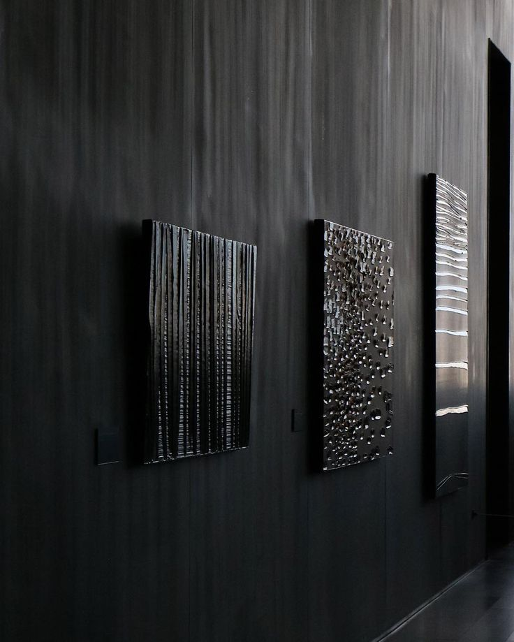 maryjohoffman Musée Pierre Soulages in Rodez.