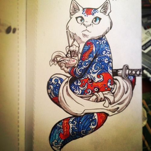 wabori traditional japanese tattoo pdf - Buscar con Google