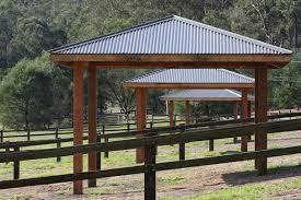 Prentresultaat vir equestrian stable yards