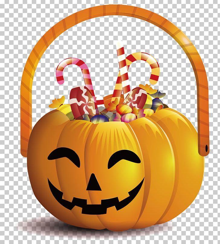 Jack O Lantern Candy Pumpkin Png Atmosphere Basket Calabaza Candy Candy Basket Pumpkin Png Pumpkin Candy Halloween Scrapbook