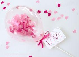 バルーンで可愛く♡ウェルカムスペースの飾り付けアイディア*   marry[マリー]