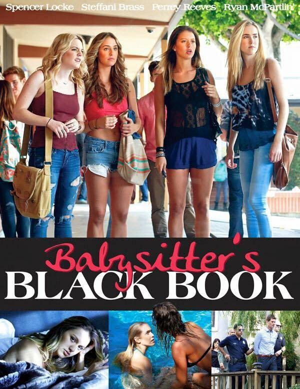 Babysitter's Black Book *
