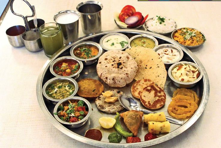 Panchavati Gaurav is one of the most popular Gujarati #restaurants in #Mumbai. They serve up an array of #sweet, #salty and #spicy Gujarati #delicacies in an all-you-can-eat #thali. Where do you go when you crave Gujarati food?