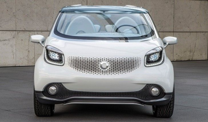 2015 Mercedes Smart ForTwo Electric: Should You Wait For It