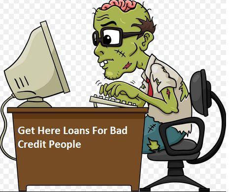bad credit payday loan