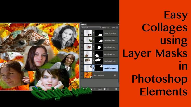 how to add layers in photoshop elements 10