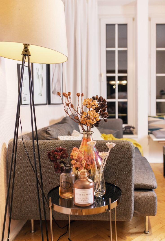 Autumn Interior Update with TK Maxx - bekleidet - fashionblog / travelblog Germany