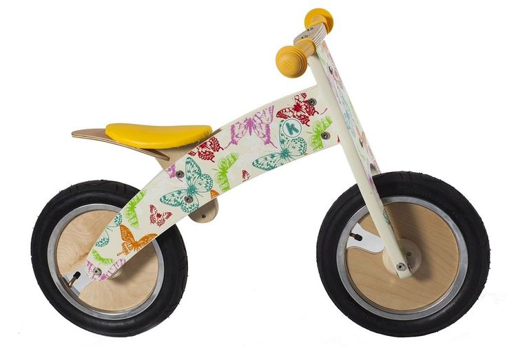 Butterfly Balance Bikes for Kids