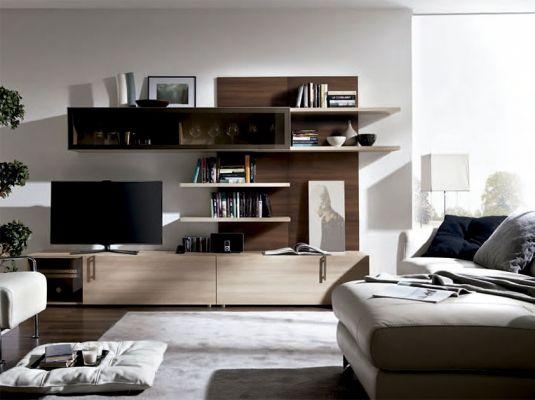 11 best salones modernos xl images on pinterest modern for Muebles rimobel