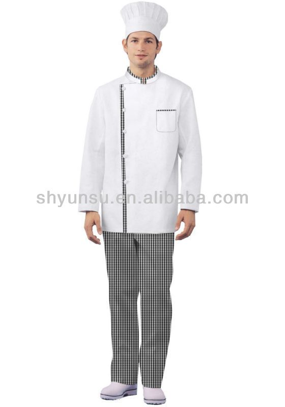 Cook Uniform 101