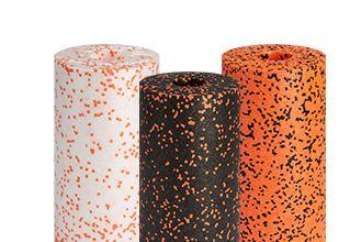 blackroll-orange Massagerolle kaufen - blackroll Produkte ganz einfach online bestellen - Qualität Made in Germany!