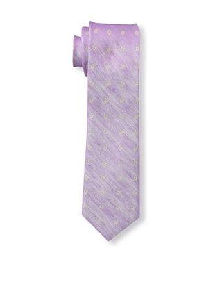 59% OFF Gitman Men's Mini Floral Tie, Pink